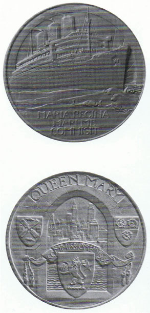 Queen Mary Medal